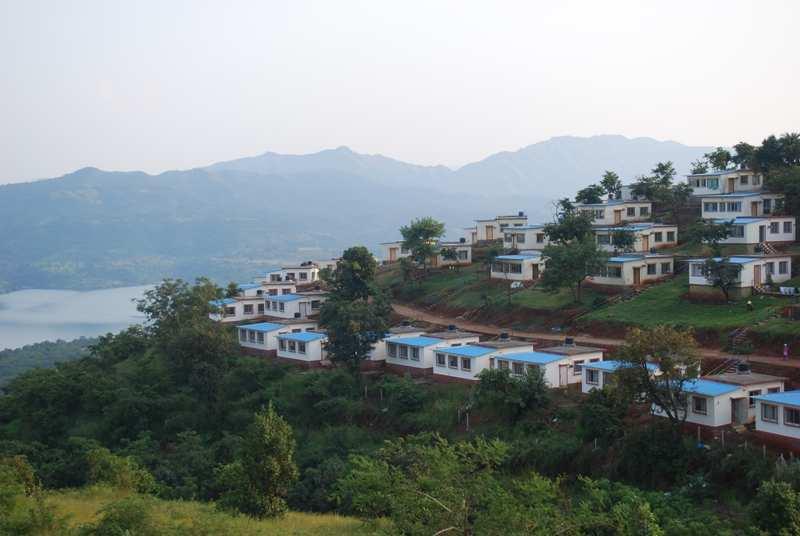 Manntra Hill Resort