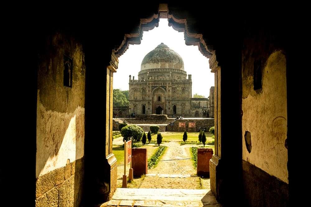 Free ways to discover Delhi