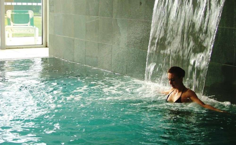 Spas for the stars united kingdom times of india travel - Tring swimming pool opening times ...