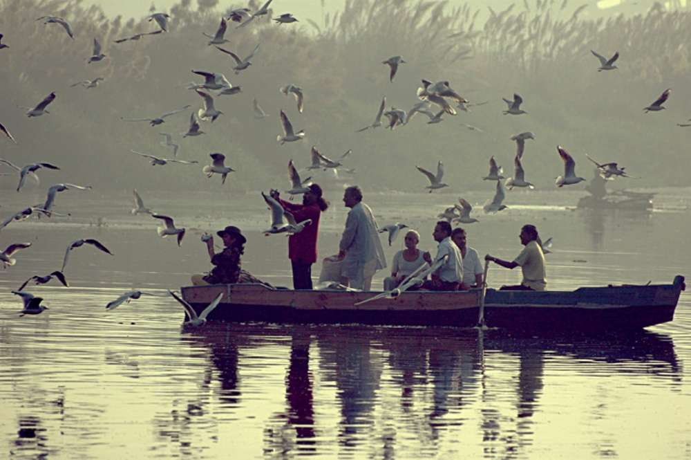 Delhi for the frequent visitor