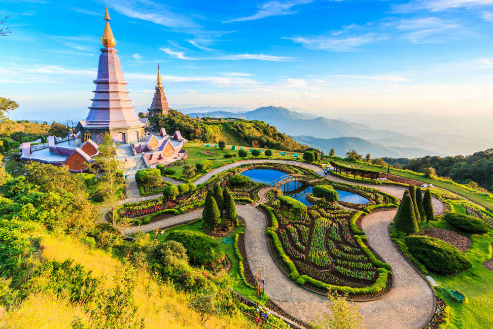 Top attractions in Bangkok