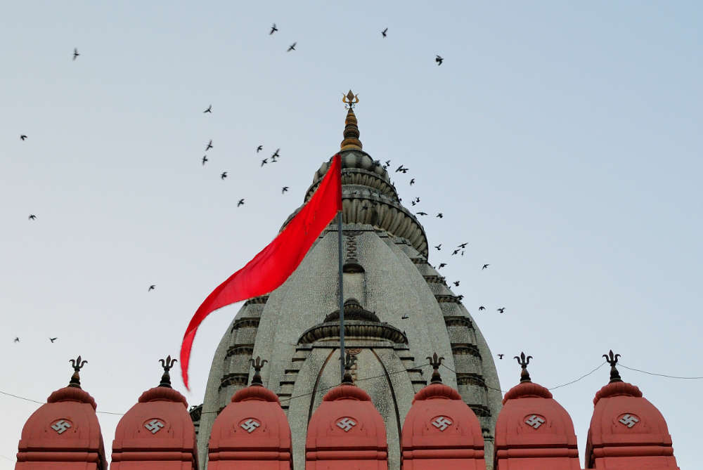 Sri Kashi Vishwanath temple
