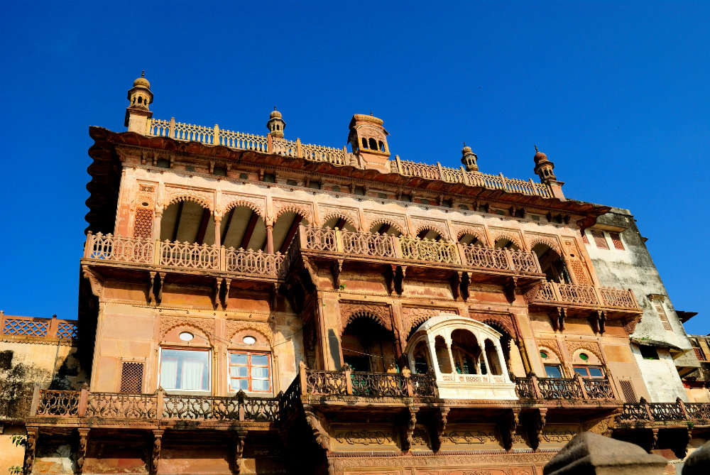 Ramnagar fort and museum