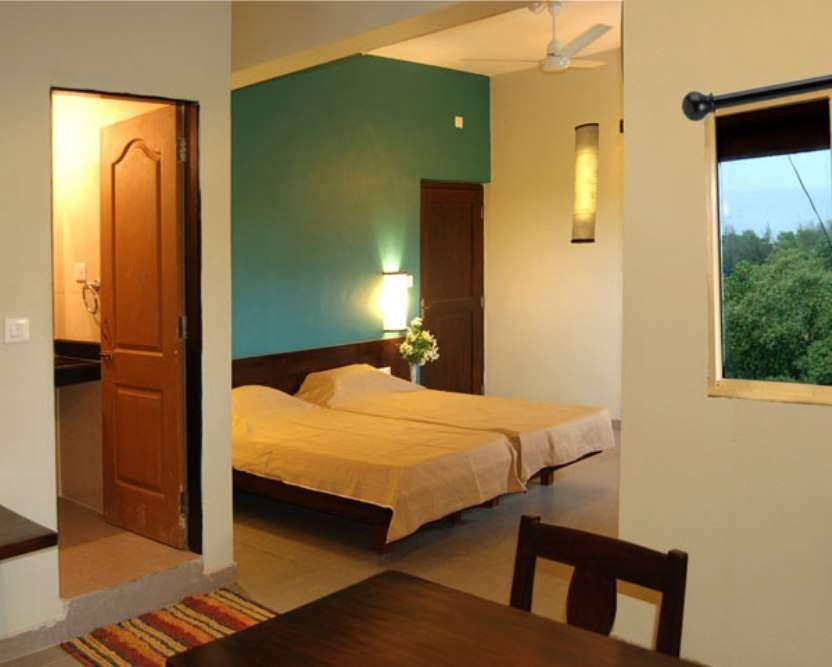Paradise Inn, Panjim