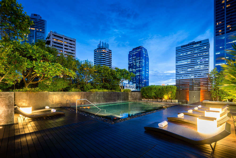 Pick the perfect hotel in Bangkok