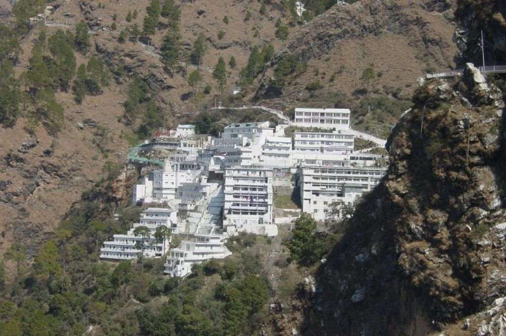Everything you wanted to know about visiting Vaishno Devi