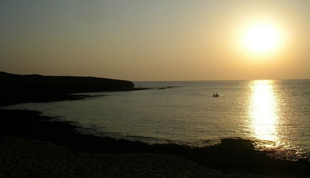 The Jallandhar beach