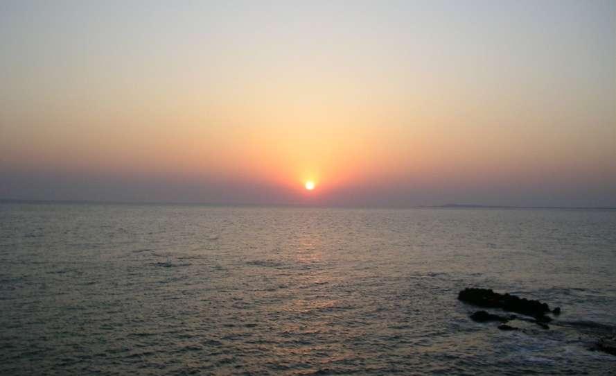 Chakratirth beach