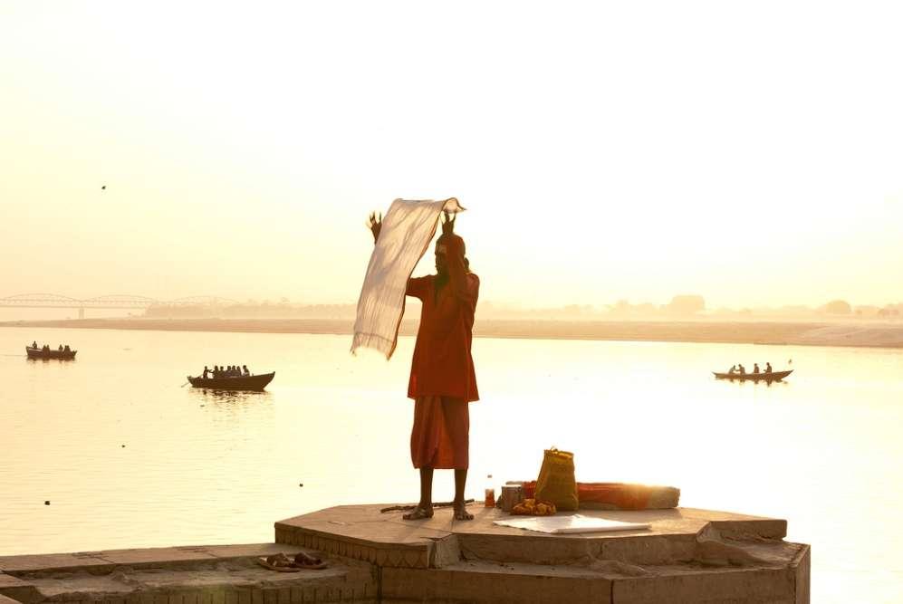 The essential Varanasi sightseeing guide