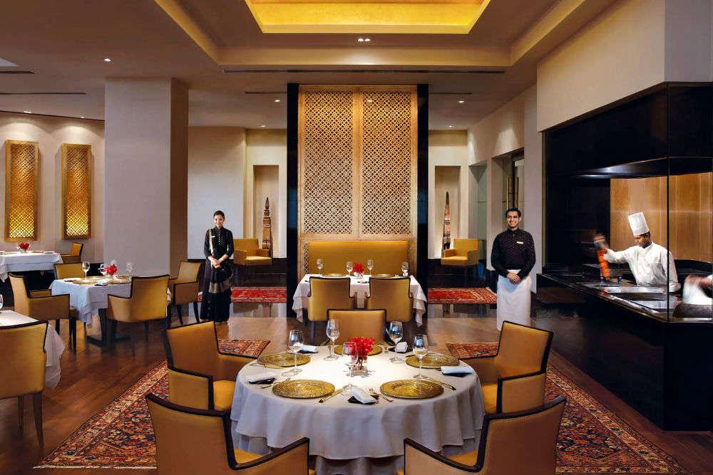 Mumbai's best restaurants for Italian fare