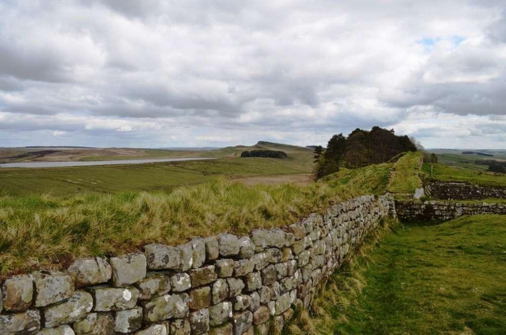 Hadrian's Wall Walking Trail