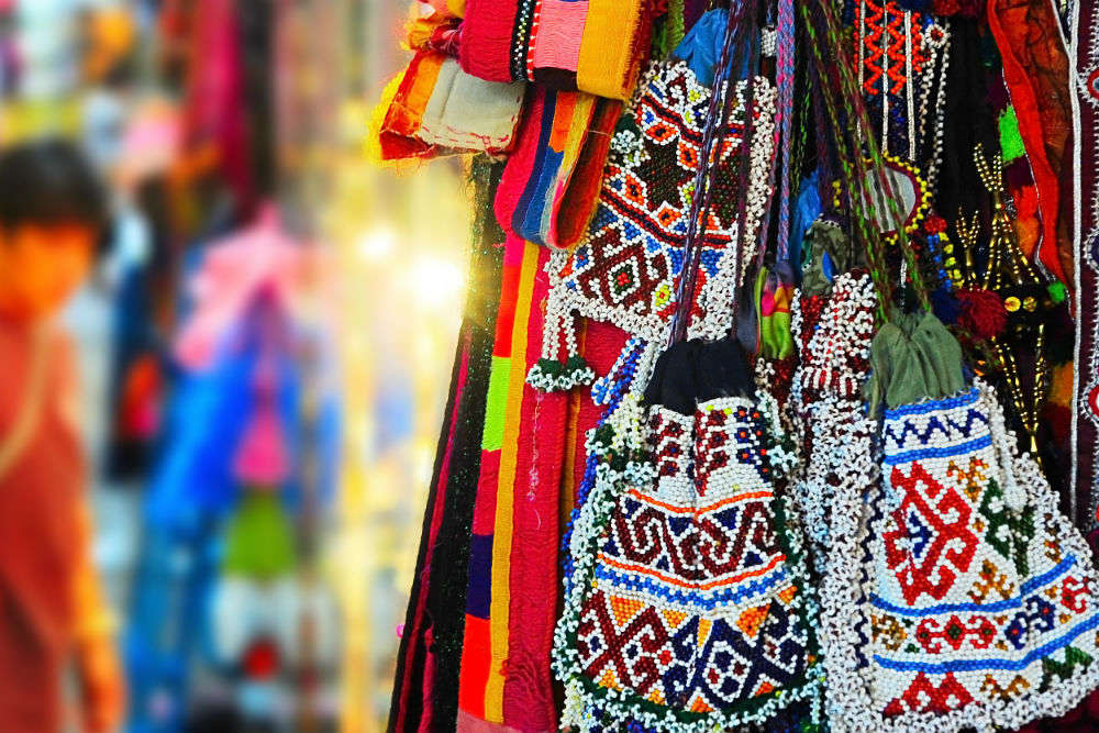 Best shopping experiences in Bangkok