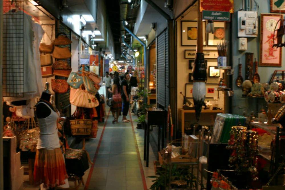 Patpong Night Market - Bangkok: Get the Detail of Patpong Night Market on Times of India Travel