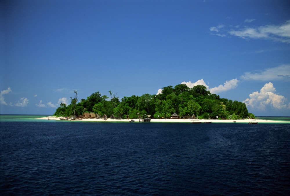 Malaysia's most idyllic islands