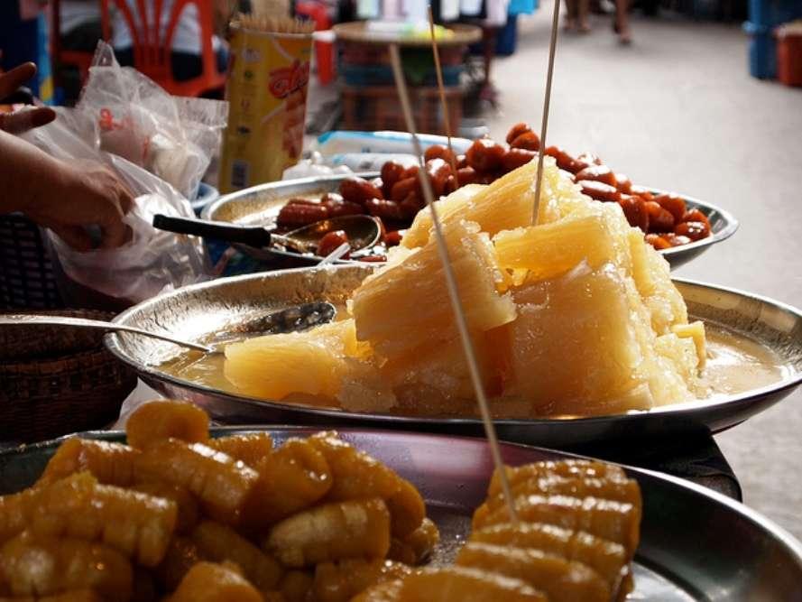 Bangkok's best street eats