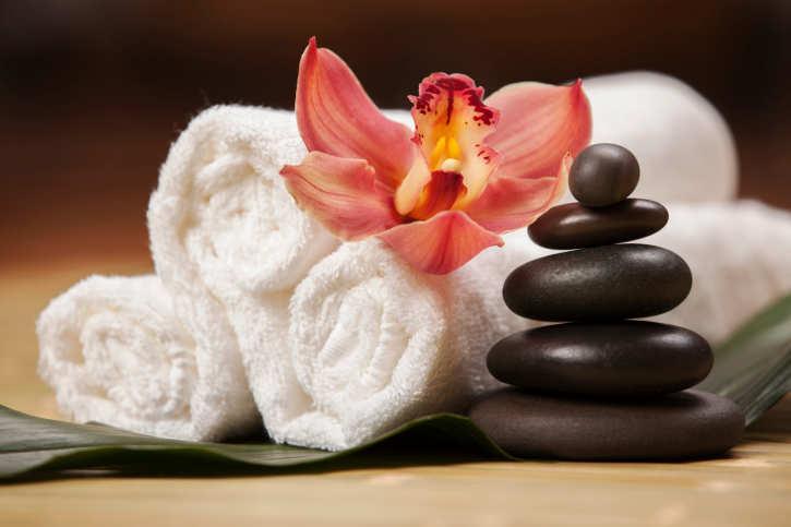 Bangkok's most relaxing spas