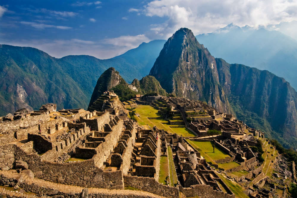 Best archaeological sites in the world