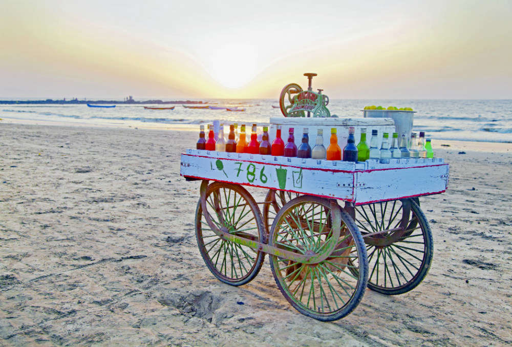 Mumbai's most loved beaches