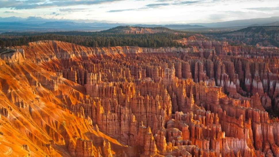 The top 10 canyons in the world
