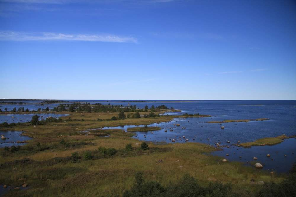 Kvarken Archipelago / High Coast