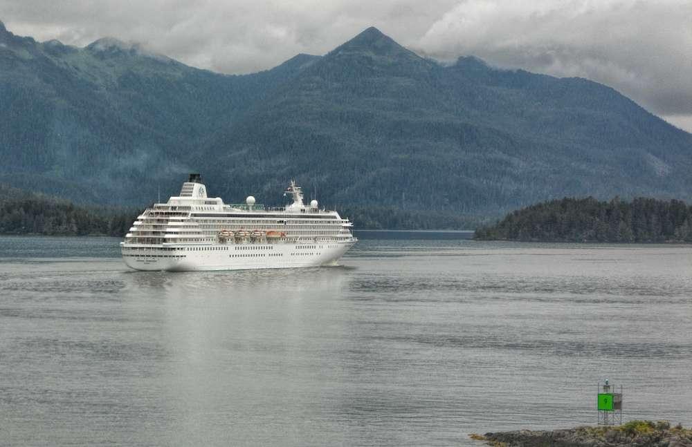 Alaska's Inner Passage