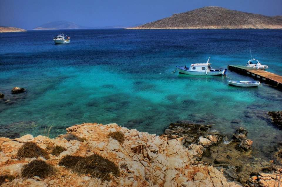 The top 10 islands in the world