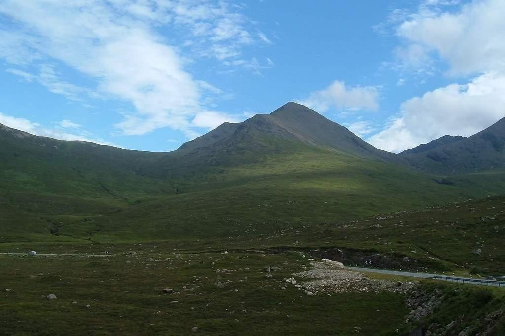 Isle of Skye (Eilean a Cheo)