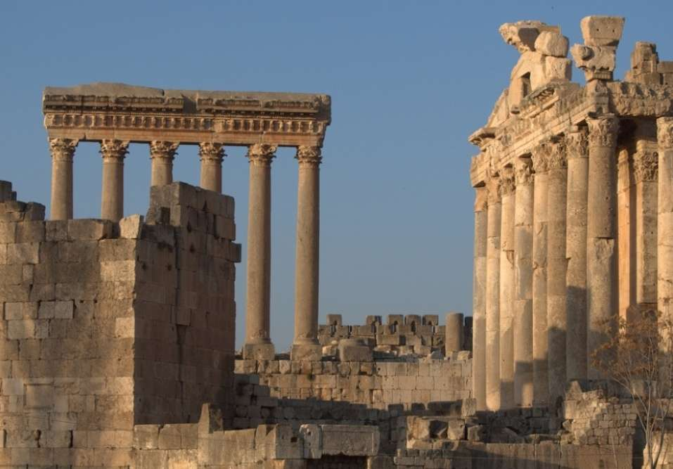 Top historical wonders of the world