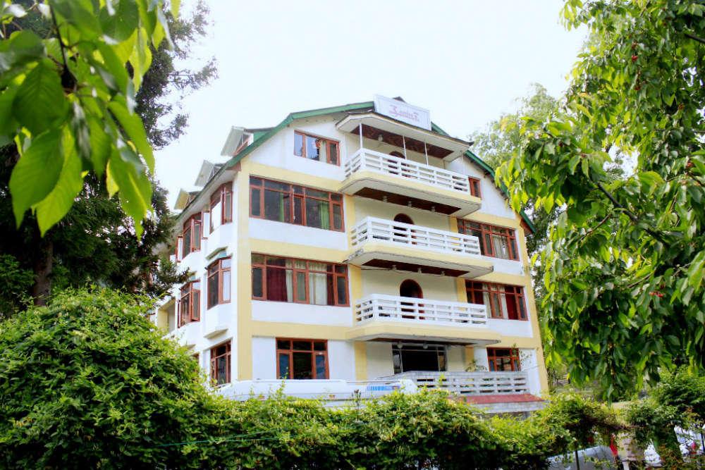 Hotel Zarim