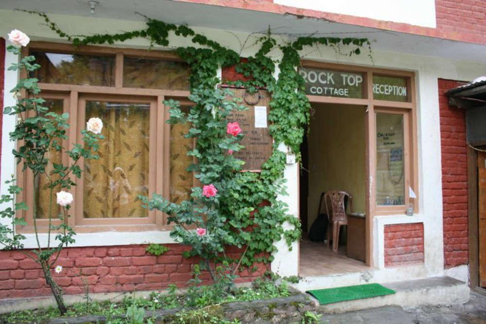 Rock Top Cottage