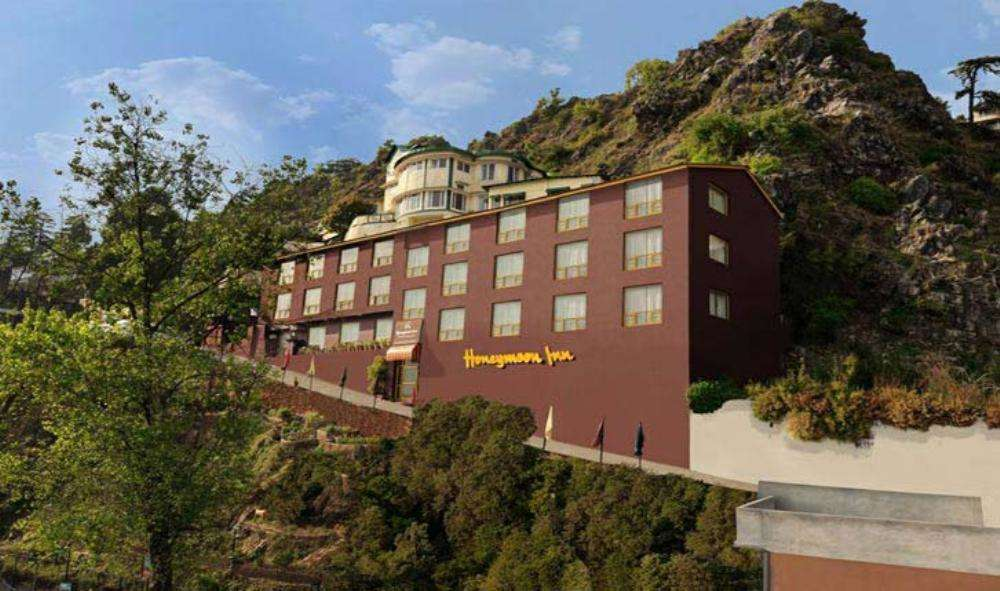 Budget and midrange stays in Mussoorie