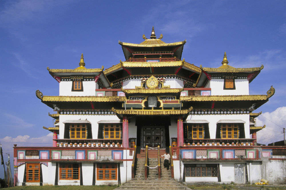 Top getaways from Darjeeling