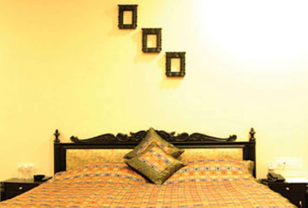 Hotel Udai Garh