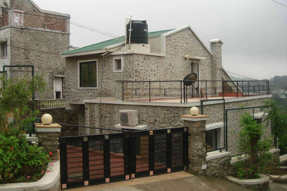 Kaanchi House