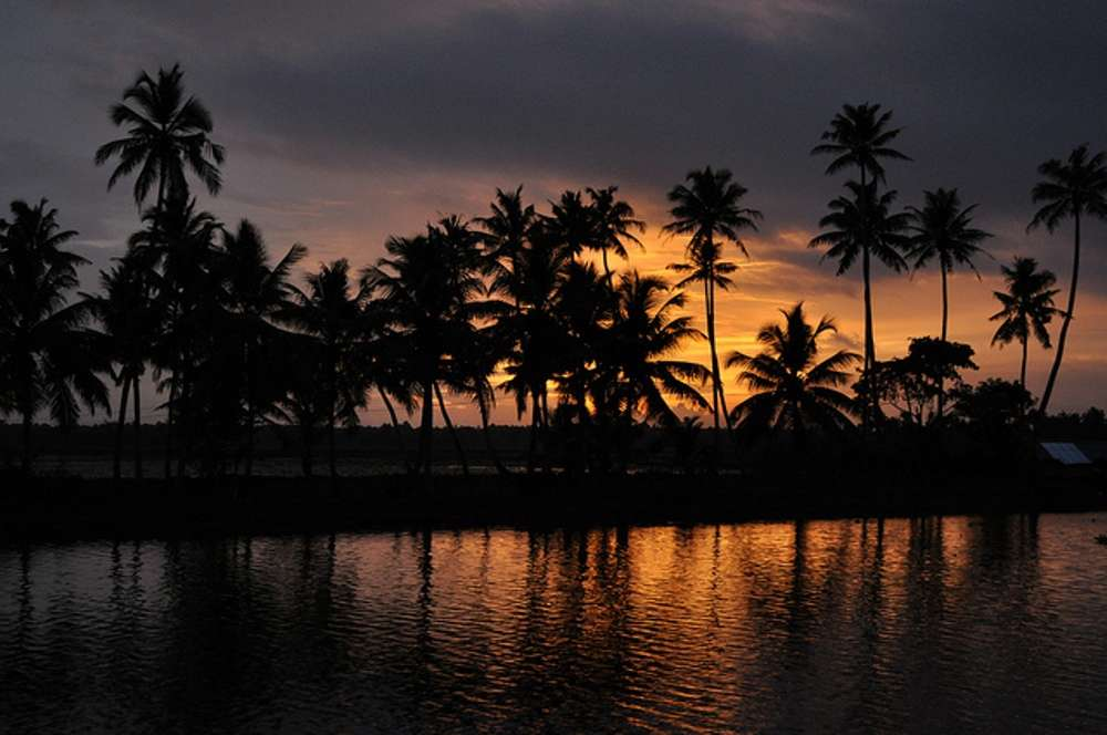 Romantic Alappuzha