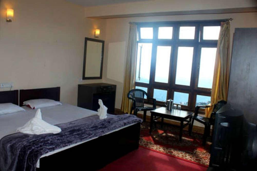 Hotel Sanderling