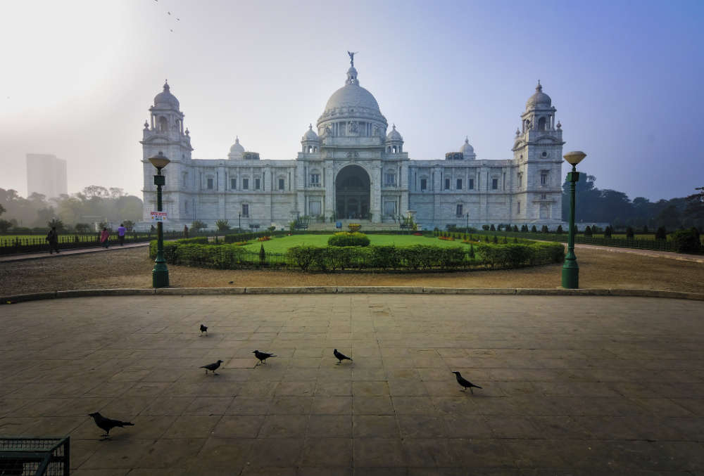 Kolkata free of cost