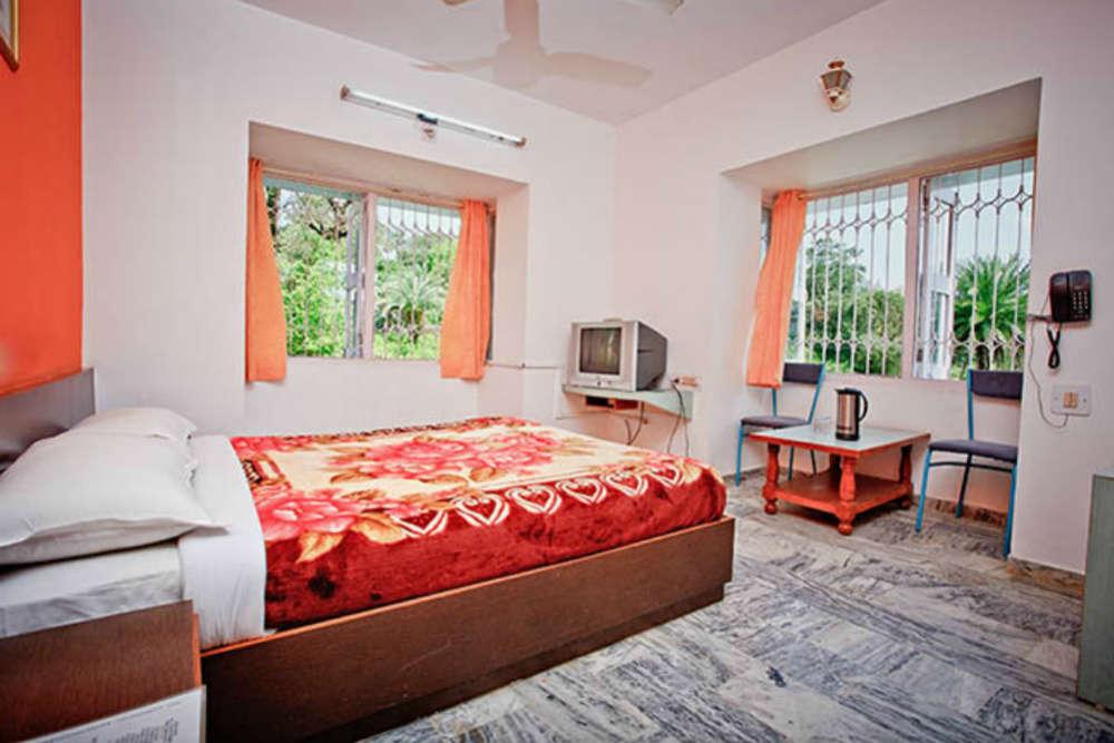 Budget hotels in Mount Abu
