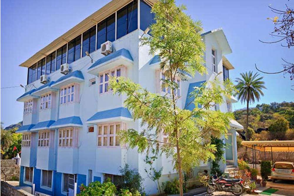 Hotel Blue Valley