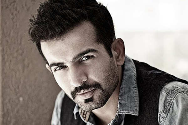 Jay Bhanushali: Jay Bhanushali: Doing a sex scene in front of 100 people is  difficult - Times of India