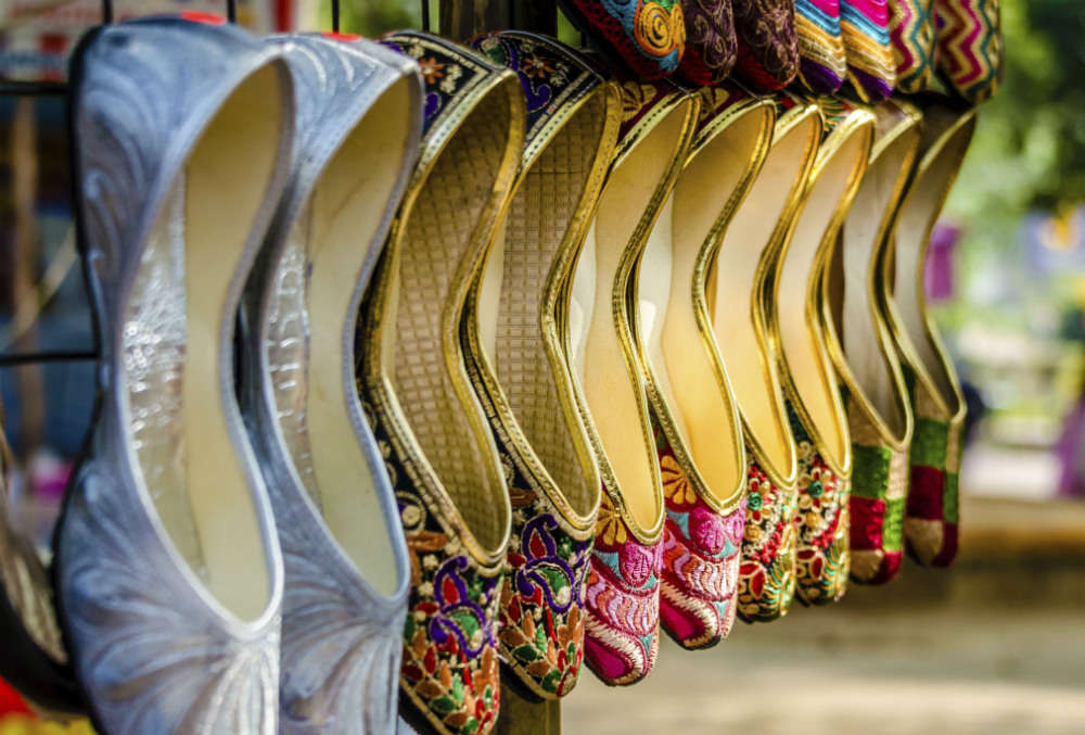 Mount Abu's best shopping experiences