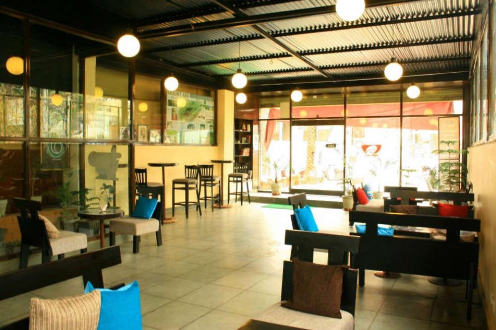 Café Shikibo