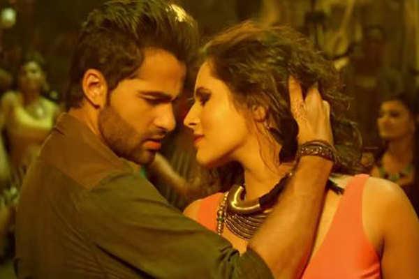 Lekar Hum Deewana Dil mp3 download kannada movie