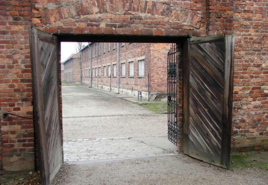 (Oswiecim) Auschwitz's Spirits