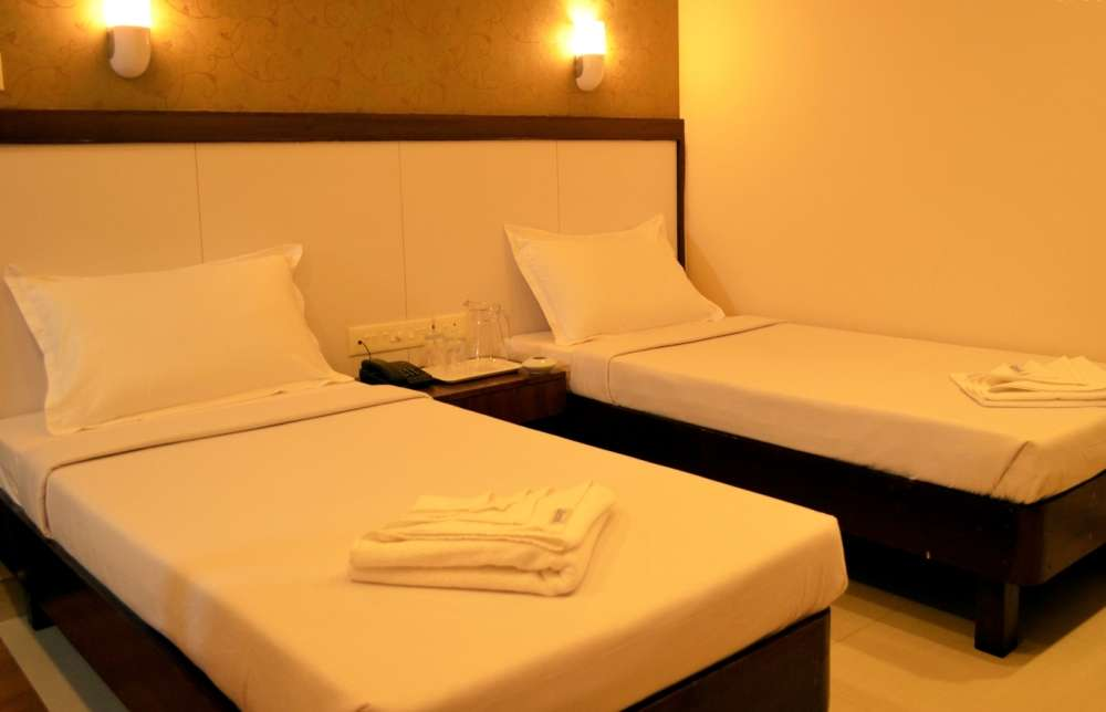 The best budget hotels in Chennai