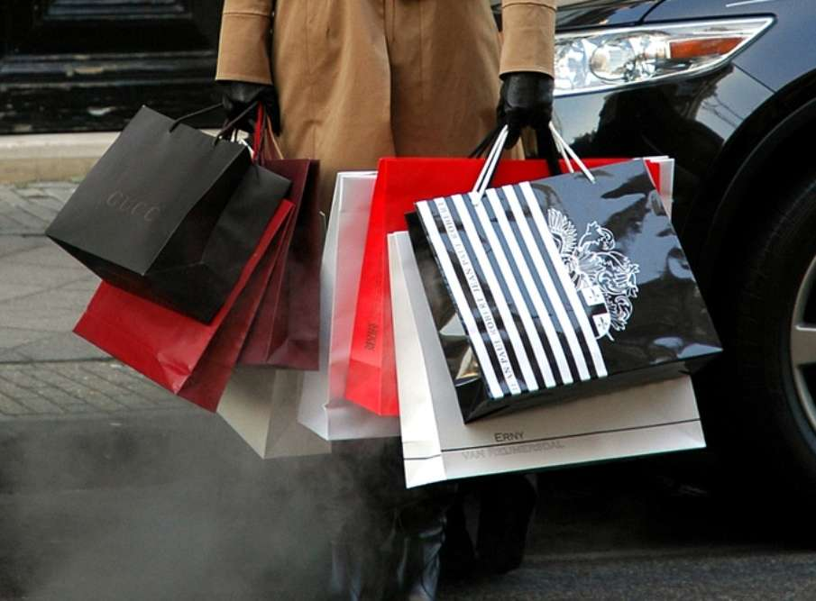 The top 10 shopping destinations in the world