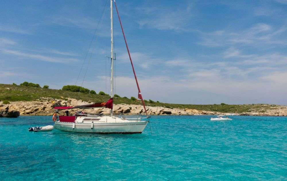 Exploring the Balearic Island