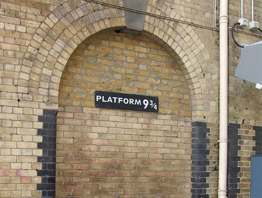 Tour de Potter: the ultimate Harry Potter pilgrimage