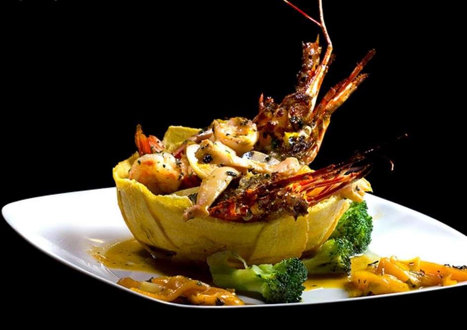 Hong Kong restaurants for seafood lovers