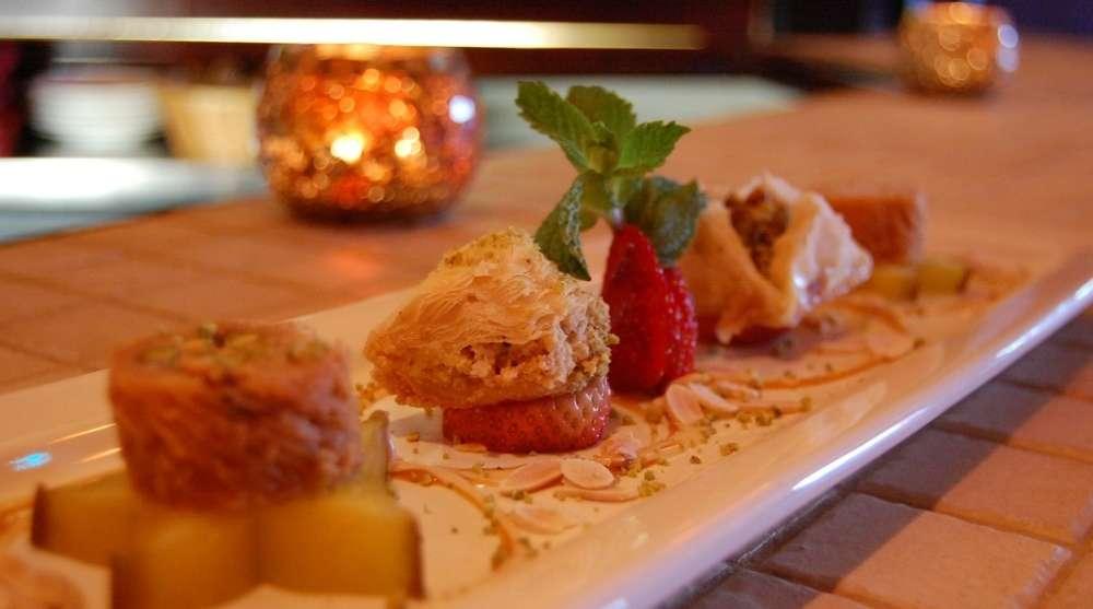 Dar Liqama culinary course